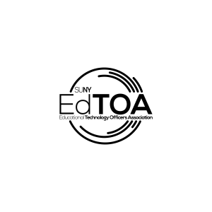 EdTOA Logo Preview #828 Black
