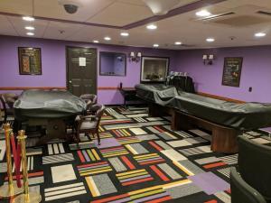 Casino Vespa - SUNY Broome Community College